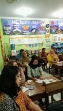 Sosialisasi Jam Belajar Masyarakat Untuk Orang Tua