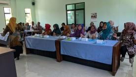 Sosialisasi Perlindungan Anak Terpadu Berbasis Masyarakat (PATBM) Kelurahan Demangan